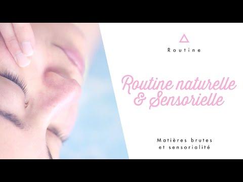 ROUTINE NATURELLE SENSORIELLE // Peau Mixte Acnéique | SHAKERMAKER