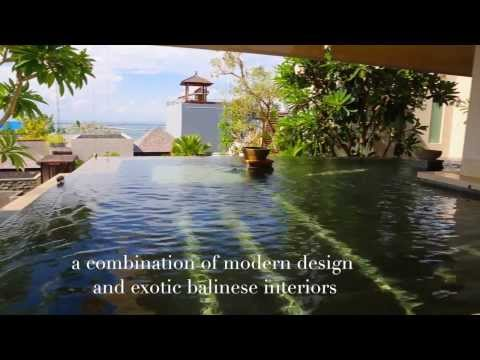 Tanadewa Luxury Villas and Spa Bali