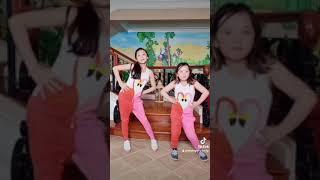 Bug's Tiktok Simple Dimple Pop-It Fashion Dance