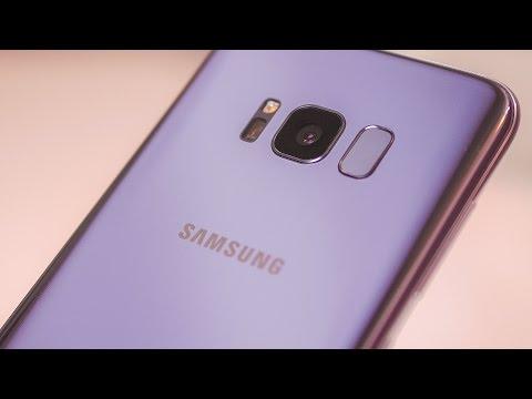 [Review] Samsung Galaxy S8 | ¿Es lo que esperábamos?