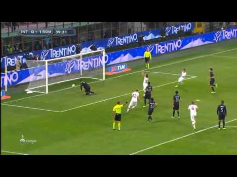 Inter roma 0 3 2013