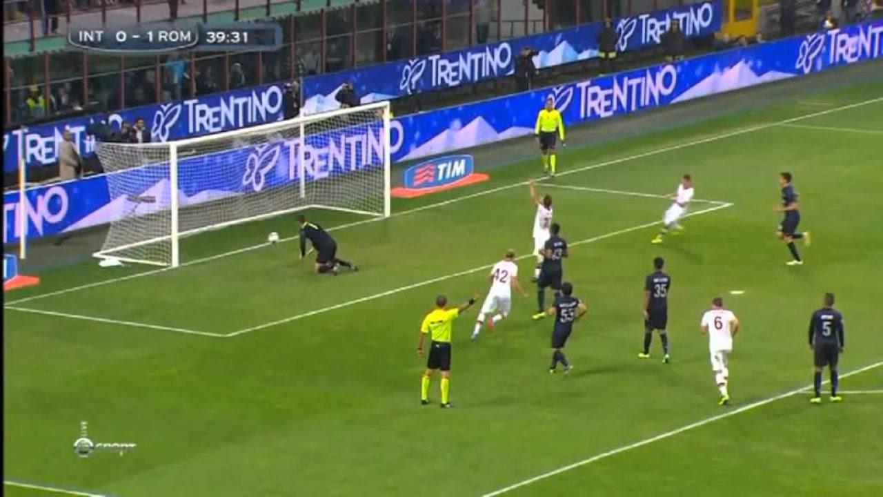 Francesco Totti ● Craziest Goals & Skills Ever ●  ||