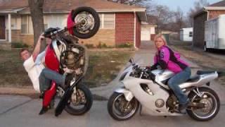 Gage Family Bike Movie 2007 0002