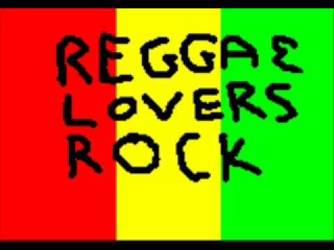 Beres Hammond - Groovy Little Thing, reggae lovers rock.wmv