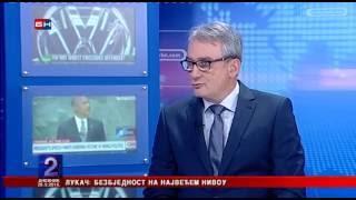 Босић: Неки политичари су спремни народ повести у рат