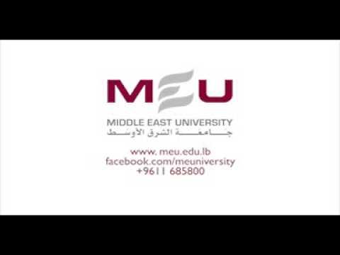 Middle East University: Dr. John Issa Radio Interview