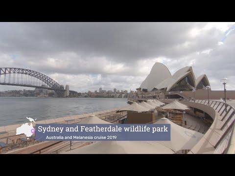 Featherdale Wildlife Park (Sydney, Australia)