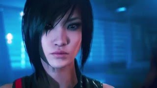 Mirror's Edge 2 Trailer (Mirror