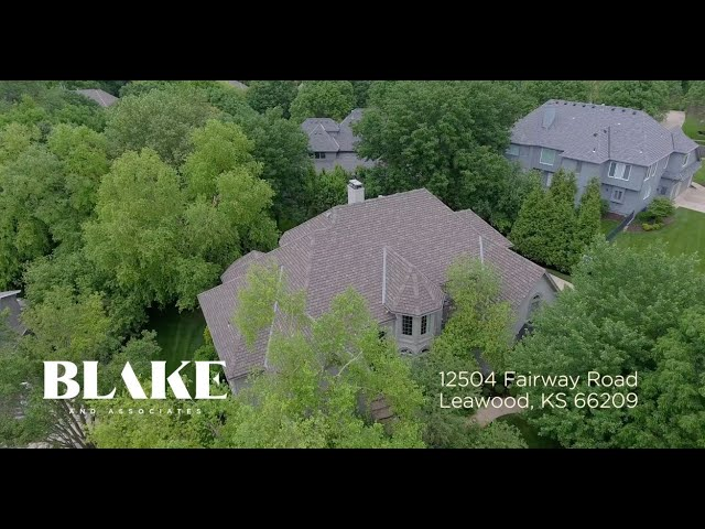 Virtual Tour: 12504 Fairway Rd, Leawood KS 66209