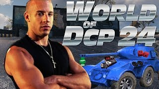 WORLD OF DCP #24