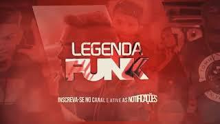 MC Denny - Para de ficar fazendo fofoca da tropa ((DJ Luck Musik))