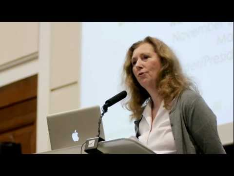 Mary Gordon - Empathy and Compassion in Society 2012 - Video 9