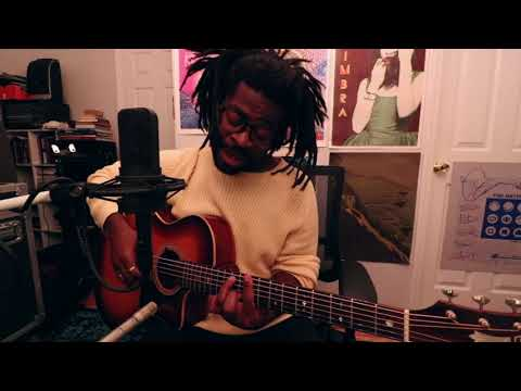 St Patrick's Day - John Mayer ( R.LUM.R Cover)