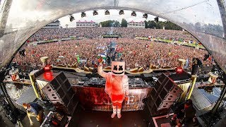 Marshmello - LIVE @ Tomorrowland Belgium 2017 - Stafaband
