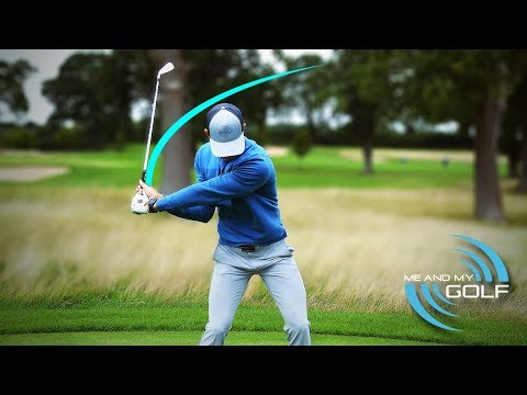 HIT YOUR IRONS FURTHER BY LOWERING YOUR...