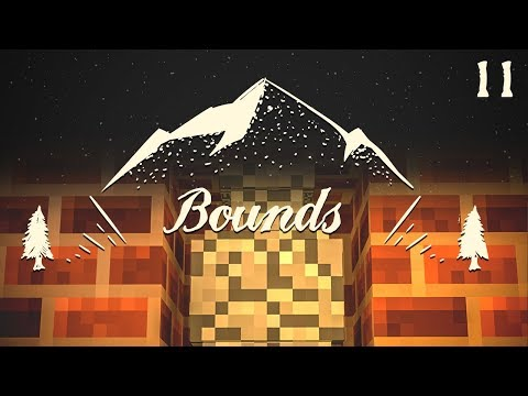 Bounds Modpack EP11 Better With Mods Kiln...