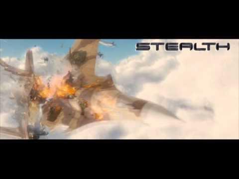 STEALTH VS TERMINATOR SU37 MovieFlim Stealth HD