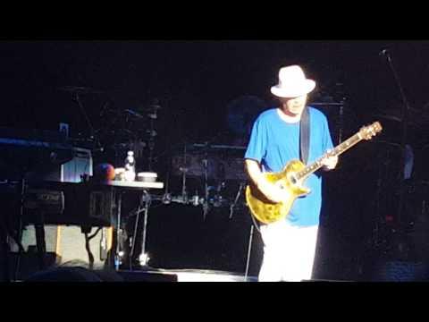 Santana Roma Auditorium Parco della Musica 19.07.2016  LUMINOSITY  (11/15)