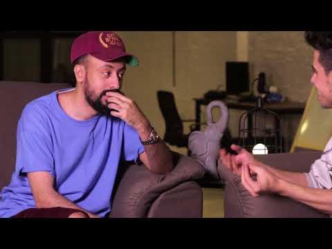 قريت أفكار إبراهيم عبدالرحمن و إكتشفت سر كبير !! | Mind Reading