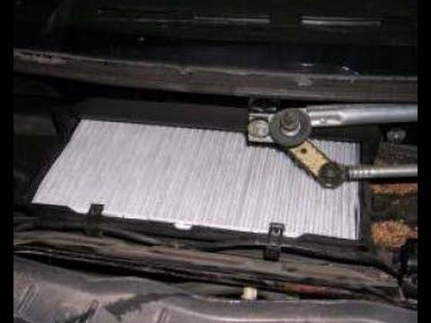 fuse box on 2005 range rover tutorial come sostituire il filtro abitacolo  tutorial come sostituire il filtro abitacolo