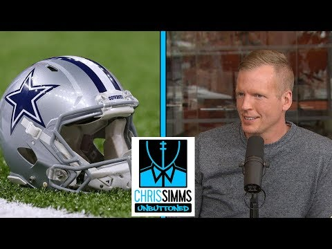 Chris Simms ranks best NFL helmets | Chris Simms Unbuttoned | NBC Sports