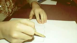 Как нарисовать собор) Легкий и простой способ :-)(Здесь самый легкий способ рисования !, 2016-01-04T17:34:41.000Z)