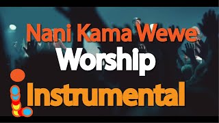 Baixar Nani Kama Wewe | Peaceful Piano Music Instrumental for Worship & Relaxation |No. 26 Prod. by DJ Lifa