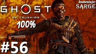 Zagrajmy w Ghost of Tsushima PL (100%) odc. 56 - Spiskowiec