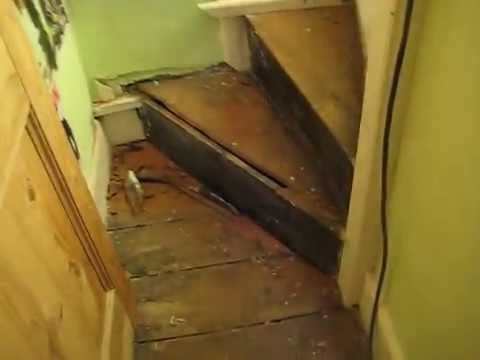 Stair Repair 1