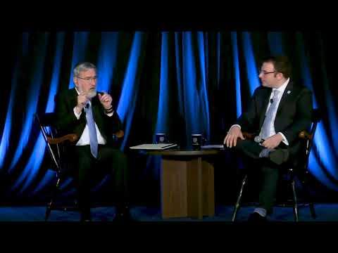 YU and the World of Tomorrow: The role of Yeshiva University