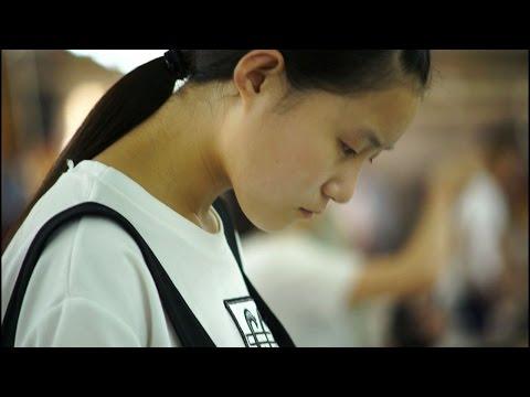 #180sec Peking: Maßgeschneidert
