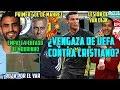 Download ¿VENGANZA DE UEFA CON CRISTIANO? | KOVACIC ALUCINA CON HAZARD | VAN DIJK LESIONADO | MOU ENFADADO in Mp3, Mp4 and 3GP