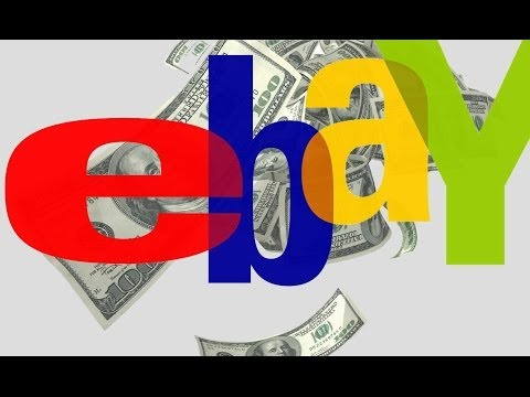 How To Make Money On Ebay, How To Make Money Online. From Zero To $10,000 In 30 Days From Scratch