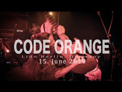 Download CODE ORANGE LIVE FULL SET @ LIDO BERLIN, GERMANY - 15.06.2019 HD - MULTICAM Mp4 baru