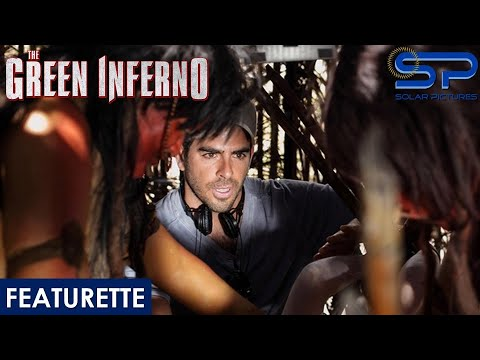 """The Green Inferno """"Behind The Scenes"""""""