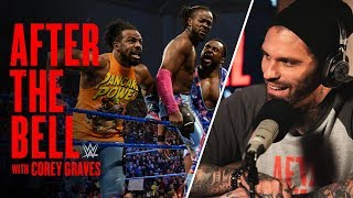 The New Day roast Corey Graves: WWE After the Bell, Dec. 4, 2019