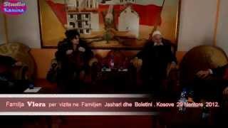 Niperit e Ismail Qemalit teke Familja Jashari dhe Buletini -Kosove Nentore 2012