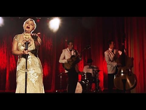 """Toward the Rising Sun"" - Official ""Te Ata"" Music Video"
