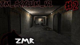 zm_asylum_v1 (#2) - Zombie Master: Reborn Beta 2