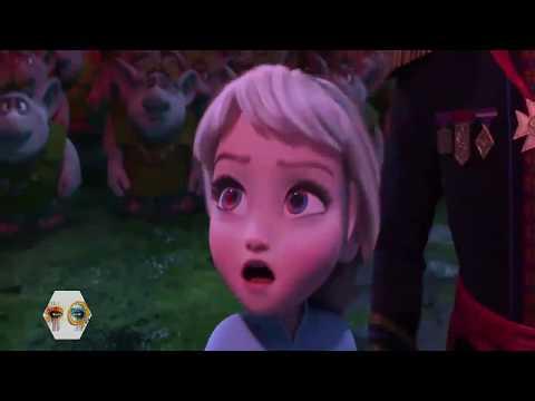 'Lily' Alan Walker Feat K-391-Emelie Hollow (Best Animation)