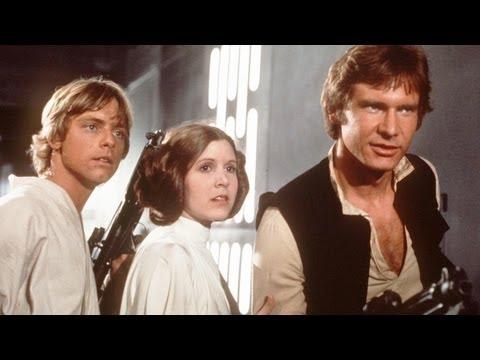 Original Star Wars Cast Returning - It