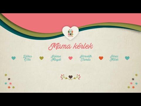 STRAND All Stars - Mama Kérlek mp3 letöltés