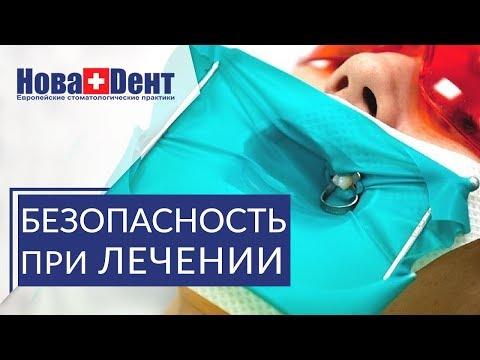 😷 Что такое коффердам и оптрагейт в стоматологии. Коффердам в стоматологии. НоваДент. 12+