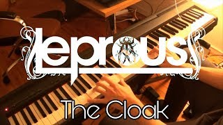Leprous - The Cloak (Piano Cover) [HD]