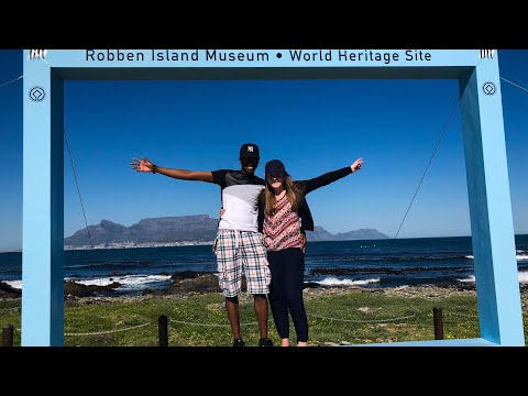 Our Medical Elective Story | Capetown, South Africa 🇿🇦