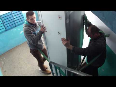 Перевозка холодильника Николаев. Грузоперевозки, грузчики.