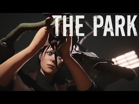 DON'T DO IT!! | The Park - Part 3 (ENDING)