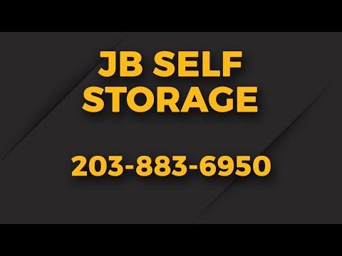 Self Storage In Stamford, CT | JB Self Storage