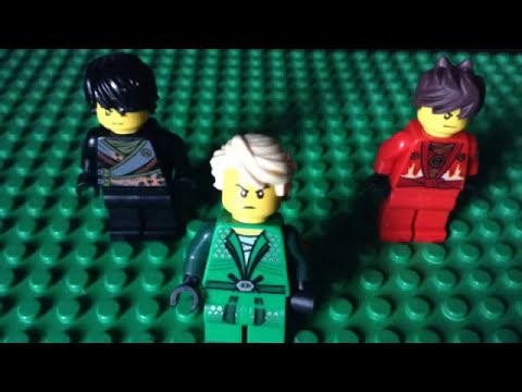 lego ninjago rebooted episode 1 rebooted age youtube