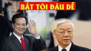 Nguyễn Tấn Dũng xuất hiện công khai, gửi tín hiệu lạ lùng cho tổng bí thư Nguyễn Phú Trọng